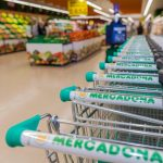 carritos supermercado mercadona parking facil